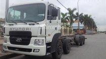 Bán HD360 5 chân tải trọng 20.9 tấn, nhập khẩu nguyên chiếc chính hãng