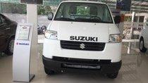 Bán Suzuki Carry Pro 2018 - Tiêu chuẩn Euro 4 - Xe có sẵn- chỉ cần 6 triệu/tháng
