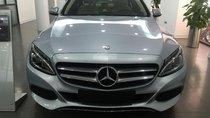 Cần bán xe Mercedes C200 sản xuất 2018, màu bạc