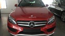 Bán xe Mercedes C300 model 2018, mới 100%