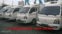 Bán xe tải đông lạnh Hyundai 1 tấn Porter II đời 2012 nhập khẩu, Hyundai Porter đời 2012 trả góp