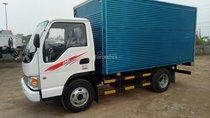 Bán xe tải Jac 2.4 tấn Hải Dương, Hưng Yên, 2 tấn rưỡi, máy Isuzu giá rẻ