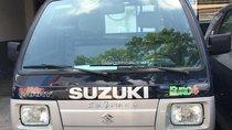 Bán Suzuki Super Carry Truck đời 2018- màu xanh đen- Euro 4 - giao xe ngay - liên hệ 0906612900