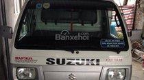 Cần bán xe Suzuki Carry đời 2012, màu trắng chính chủ