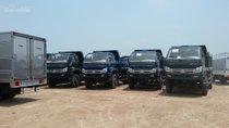 Bán xe Ben 2,5 tấn Trường Hải FLD250C mới nâng tải tại Hà Nội
