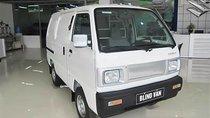Cần bán xe Suzuki Super Carry Van năm 2018, màu trắng
