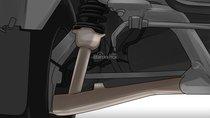 Thói quen lái xe ẩu sẽ tàn phá các bộ phận trên xe ô tô như thế nào?