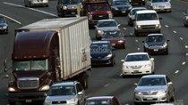 Top 10 sai lầm phổ biển nhất khi điều khiển xe ô tô
