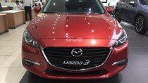 Mazda Nguyễn Trãi - Bán ô tô Mazda 3 Facelift 2018 hoàn toàn mới, nhiều quà tặng hấp dẫn