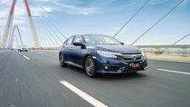 [Biên Hoà] Honda Civic 2019 giá từ 763tr giao xe ngay, hỗ trợ ngân hàng 80% duyệt hồ sơ ngay