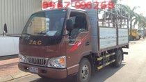 [Thái Bình]bán xe tải JAC 2,45 tấn giá rẻ 290tr. LH 0967996268