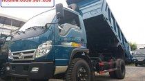 Bán Ben Thaco Forland FLD490C tải trọng 5 tấn, thùng rộng 4 khối 2