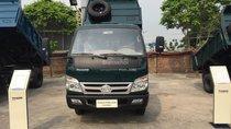 Bán Ben 2,5 tấn Thaco FLD250C Trường Hải mới nâng tải, giá rẻ ở tại Hà Nội