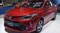 Toyota Vios và Yaris thế hệ mới chung nền tảng TNGA sẽ ra mắt vào năm sau