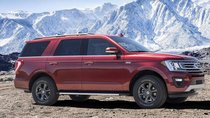 Ford Expedition FX4 2018 thêm phụ kiện off-road 'chất lừ'