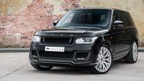 Range Rover Huntsman Colors Edition qua tay Project Kahn, lên giá 2,43 tỷ đồng