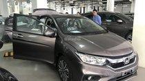 Bán xe Honda City 1.5 CVT Top new 2017, đủ màu giao ngay giá cực tốt, LH Ms. Ngọc: 0978776360
