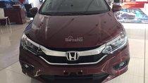 Honda Biên Hoà bán Honda City 1.5 TOP đời 2019, Full Option, 599 triệu - Khuyến mãi hấp dẫn