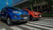 Ford đã bỏ lỡ sự tăng trưởng trong phân khúc SUV cỡ nhỏ?