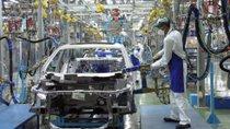 Việt Nam chi hơn 300 tỷ mỗi ngày để nhập siêu liên quan đến công nghiệp ô tô