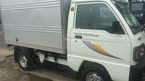 Liên hệ 0969644128/ 0938907243. Cần bán xe Thaco Towner 800 năm 2017, màu trắng