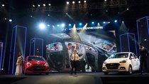Hyundai Grand i10 2017 CKD chính thức được giới thiệu với giá từ 340 triệu đồng