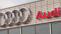 Tháng 6/2017, doanh số của Audi và Volkswagen tăng 1,7 và 5,4% tại Trung Quốc