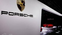 Porsche đạt doanh số kỷ lục trong 6 tháng đầu năm 2017