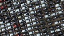 Tháng 6/2017, doanh số xe hơi tại Trung Quốc hồi phục nhờ giá xe giảm