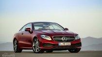 Mercedes mở rộng khoảng cách doanh số với BMW nhờ E-Class và các mẫu SUV