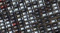 Trung Quốc sẽ sản xuất 1/2 lượng xe điện mới trên thế giới vào năm 2020