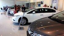 Mỗi ngày có gần 1.000 ô tô được bán ra tại Việt Nam