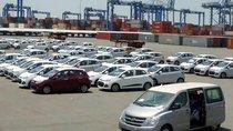 Việt Nam đang nhập khẩu xe hơi rẻ nhiều nhất từ trước đến nay