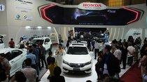 Thị trường xe hơi Việt Nam sắp 'hot' trở lại?