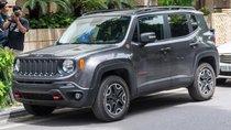 Jeep Renegade: SUV rẻ nhất nhà Jeep cập bến Việt Nam
