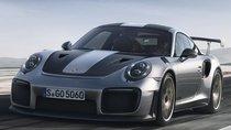 Siêu xe Porsche 911 GT2 RS 2018 tại Việt Nam có giá lên tới 19,1 tỷ đồng