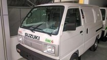 Cần bán xe Suzuki Van giá rẻ, hỗ trợ trả góp giao xe tận nơi. Với nhiều khuyến mại hấp dẫn - Hotline 0936581668