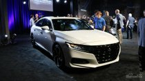 6 điều cần biết về Honda Accord 2018 mới ra mắt