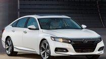 Honda Accord 2018: 'Hàng nóng' đến với công chúng