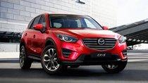 Mazda CX-5 - Chiếc xe không đối thủ trong phân khúc