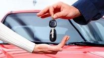 'Vỡ mộng' mua xe ô tô trả góp