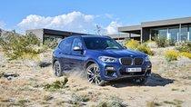 SUV/Crossover đang 'nuốt chửng' sedan tại Mỹ?