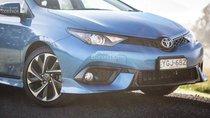 Top những mẫu xe cỡ nhỏ bán chạy nhất trong nửa đầu năm 2017 tại Úc