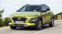Hyundai Kona có lượng đơn đặt hàng 'khủng'