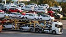 Nhà nước 'thất thu' vì giảm thuế nhập khẩu xe hơi