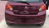 Giá xe Mitsubishi Mirage, số sàn tốt nhất Việt Nam, bán tại thị trường Hải Dương