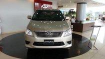 Toyota Innova 2.0V: Doanh số 'ế ẩm' do đâu?