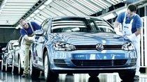 Nửa đầu năm 2017: Tập đoàn Volkswagen bán được 5,2 triệu xe