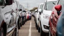 Sau Vĩnh Phúc đến Quảng Nam lo hụt thu ngàn tỷ vì thuế ô tô