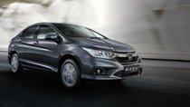 Honda City 2017 ra mắt tại Malaysia, tiết kiệm xăng như xe ga